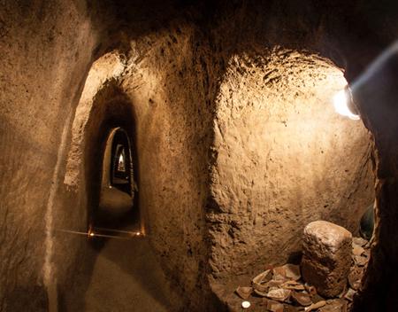 labirinto-di adriano-orvieto-etruscan